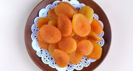 Nutritional Secrets: 5 Little Known Preventative Benefits of Sun-Dried Apricots