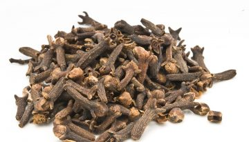Top 10 Benefits and Uses of Clove Essential Oil (#4 is Pain Relief)